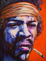 Jimi by Micko-vic