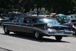 Classic Chrysler Limo by indigohippie