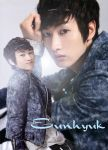 Super junior eunhyuk by mandana21