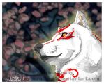Ammy by RohanElf