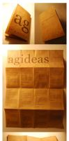 agideas poster by iforgotmypassword