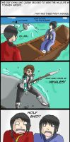 Hetalia-Jumping to Conclusions by Hincaru