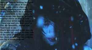 Imagine - Dahvie #1 by ImaginingComa