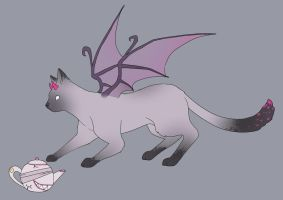 Lycous - Ref by Linebine