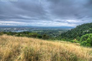 Rhone's Valley by FemtoGraphy