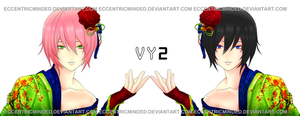 VY2 by eccentricminded