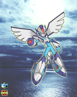 Lugia Armor X by Exate
