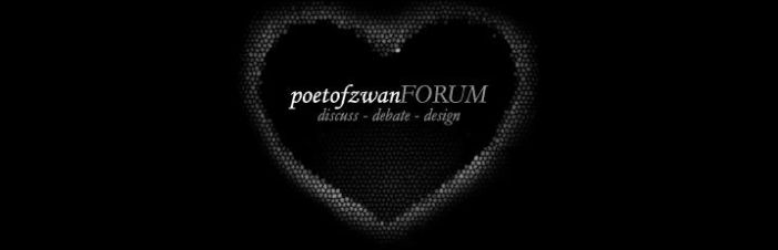 Forum Header by PoetOfZwan