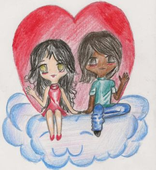 Together for ever by Ranceles