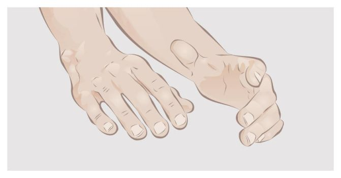the hands by jimro