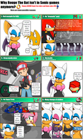 Where's Rouge now by Gregarlink10