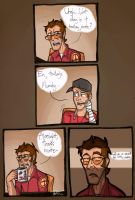 TF2 - Munday by Beginneratart