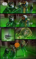 Tethered - Page 64 by TetheredComic