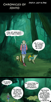 Chronicles of Johto part 8 by Livious