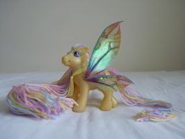 custom mlp Fairy dawn 3 by thebluemaiden