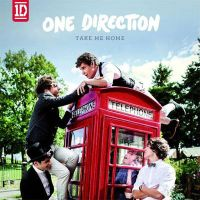 Take Me Home - One Direction by StopSexControl