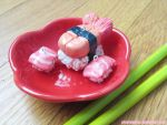 Sushi Charms! by kpossibles