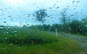 Rainy Day Wallpaper Series 2 out of 7 by MOGGGET