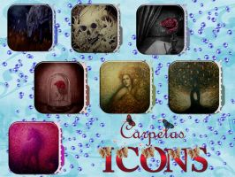 Icons by jaheve
