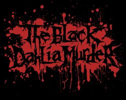 :The Black Dahlia Murder: by Gothicide
