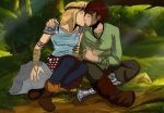 HTTYD: Within the Forest by Bintavivi