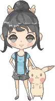 Trainer (deviant)ID by papercharm