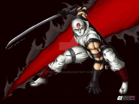 Storm Shadow - COLOR by Relydazed