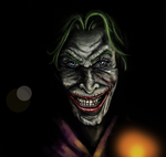 Joker by BudLM