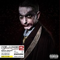 Eminem - Relapse 2 by RobertHenry