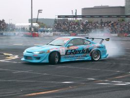 D1 round 2 at odaiba 2005 - 3 by ravin-n-jpn