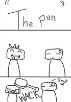 The Pan by 030Pancakes030