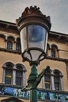 lamp post by haggins11