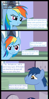 Mysteries of Equestria: Library Robbery: 15(Final) by lightningtumble