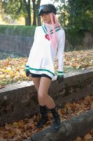 Photoshoot Simca 06_Lucca by DeathWrathAngel