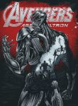 Avengers 2: Age of Ultron by thefreshdoodle