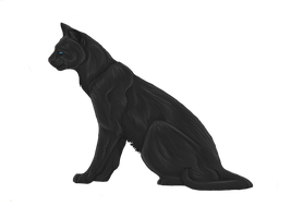 Crowfeather by FirehCat