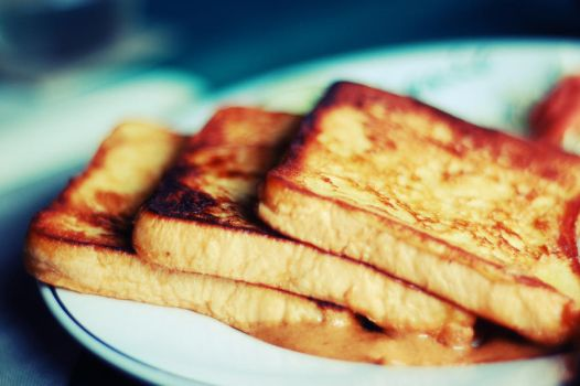 French Toast by annaverse