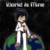 Danny Fenton - VOCALOID - World Is Mine by isora683