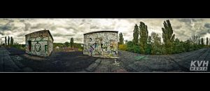 HDR Panorama by theKovah
