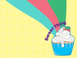 Sweet Thing Desktop Wallpaper by sugaredheart