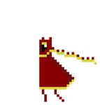 Journey - pixely by farris