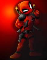 Deadpool! by catching-dreamz