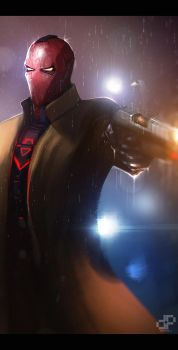 RedHood 3hrs by TheFearMaster