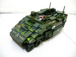 "Future Half Track ""Fake"" 13.1 by SOS101"