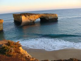 The Great Ocean Road by svenskalovenska
