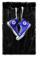 Converse by Hani-Filth