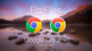 FlatFiles - Google Chrome by javijavo93