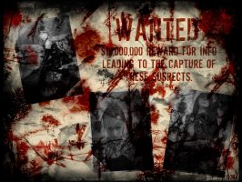 Wanted by xx---greg---xx