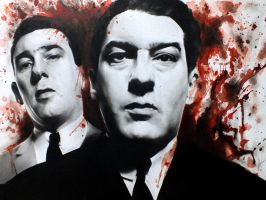The Krays by gpreece