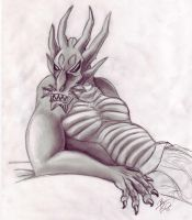 Laid Back Shendu by Skymouth